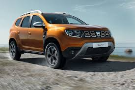 renault duster new 2018 dacia duster revealed pictures specs details by car