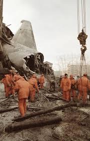 1997 Irkutsk Antonov An-124 crash