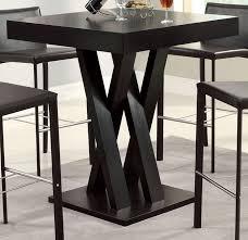 counter height bistro table brilliant counter height bistro table with 41 best homedining