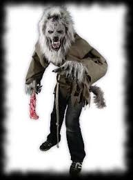 Werewolf Halloween Costumes Werewolf Party Ideas Halloween 2
