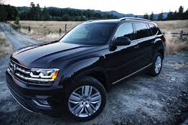 Atlas Help 2018 Volkswagen Atlas Is Their Largest Suv Yet News Ernlive Com