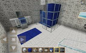 Minecraft Bathroom Ideas Minecraft House Ideas Pocket Edition