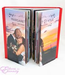 handmade photo album bon a vie the one of a handmade wedding album tucson