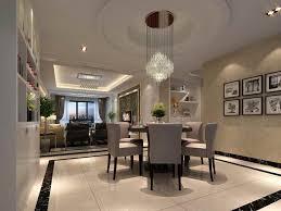 Surprising Modern Dining Room Wall Decor Edcgambreljpg - Modern dining rooms ideas