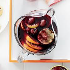 Party Pitcher Cocktails - pitcher drinks food u0026 wine