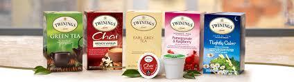 twinings tea products twinings tea usa