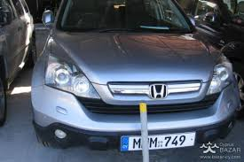 honda crv crossover 2 2l diesel automatic for sale limassol