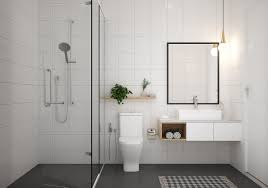 Modern Minimalist Bathroom 40 Modern Minimalist Style Bathrooms