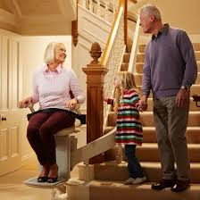 stair lifts st louis