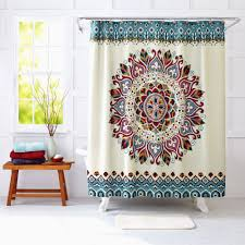 Winter Shower Curtains Amazing Winter Shower Curtains U Ideas Image Of Trends And