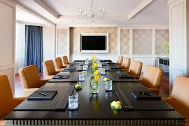 Conference Room Chairs Leather Buckhead Atlanta Hotel Meeting Rooms The Ritz Carlton Buckhead
