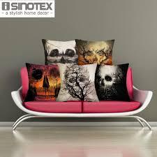 skull house decor 3166