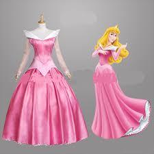 Fairy Halloween Costume Kids Aliexpress Buy Fairy Tale Princess Sleeping Beauty Aurora
