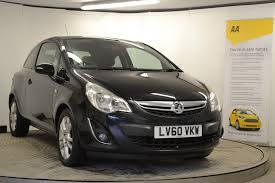 used vauxhall corsa sxi 2011 cars for sale motors co uk