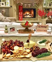 Christmas Decoration Ideas 2016 957 Best Christmas Decor Images On Pinterest Merry Christmas