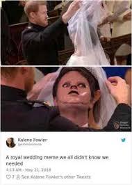 Royal Wedding Meme - a royal wedding meme we all didn t know we needed meme xyz