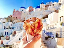 travel food images Food in the air is a delicious instagram business insider jpg