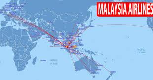 mh370 five indian ocean runways found in captain zaharie ahmad