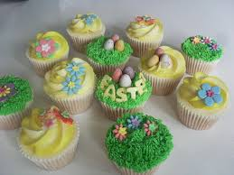 Cute Easter Cake Decorations by Cute And Easy Easter Cupcakes Family Holiday Net Guide To Family