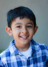 portrait of a 5 year boy nidhi flickr