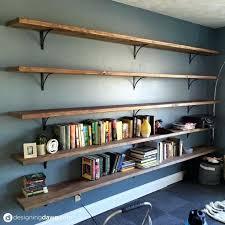 bookcase hanging shelving ikea hanging shelf ikea hanging