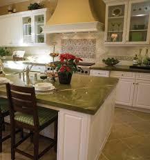 kitchen interesting kitchen decoration using white wood glass