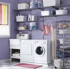 Laundry Room Storage Shelves Laundry Room Storage Shelves Laundry Room Storage Ideas Gallery
