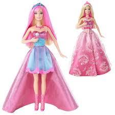 barbie princess popstar tori 2 1 doll mattel barbie