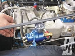 jeep grand fuel pressure regulator 40 percent more power for a jeep 4 0 inline six jp magazine