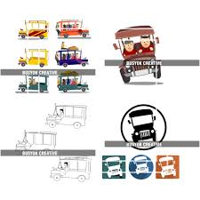 philippine jeep drawing philippine jeep clipart 40