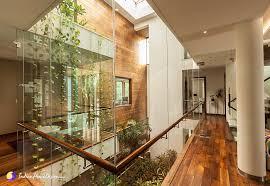 Kerala Home Design Courtyard by Internal Courtyard Design By Kumar Moorthy U0026 Associates Penting