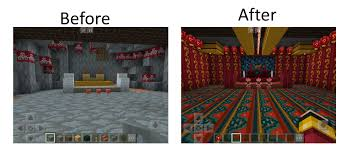 my work on a room i found in the chinese mythology world