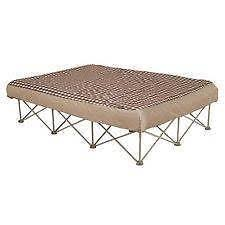 Oztrail Bunk Stretcher Bed Camping  Hiking Gumtree Australia - Oztrail bunk bed