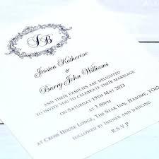 wedding invitation printing who prints wedding invitations inovamarketing co