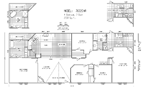 mobile home floor plans florida triple wide mobile home floor plans double wide home plans