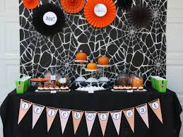 diy halloween mantel eva furniture