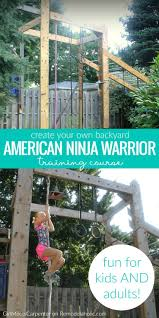 best 25 ninja training ideas on pinterest obstacle course party