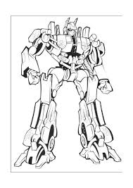 transformer printable coloring pages transformers birthday