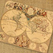 Compass Map Popular Paper Compass Buy Cheap Paper Compass Lots From China