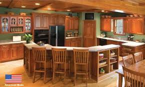 Solid Wood Unfinished Kitchen Cabinets For Homeowners And Contractors - Custom kitchen cabinets maryland