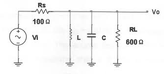 Parallel Circuit Problems Worksheet Component Parallel Rlc Circuit Rlc Circuit Wikipedia The Free