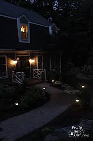 Light And Landscape - best 25 low voltage outdoor lighting ideas on pinterest lawn