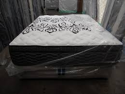 King Koil Bamboo Comfort Classic King Koil Mattress Ebay
