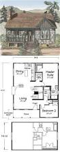 28 small house plans with loft cottage floor cabi hahnow