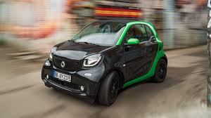 2018 smart fortwo ed coupe and cabriolet photo gallery autoblog
