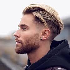 coupe de cheveux homme les tendances coupe de cheveux pour homme automne 2017