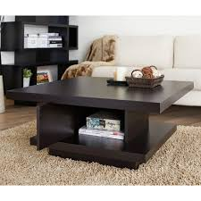 Extra Large Square Coffee Tables - coffee table wonderful coffee and end tables reclaimed wood