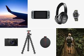 Travel Gadgets images Touring tech 15 best travel gadgets hiconsumption jpg