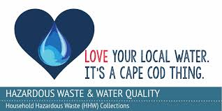 barnstable county household hazardous waste collections