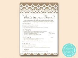 Words Of Wisdom Bridal Shower Game Burlap And Lace Bridal Shower Games Magical Printable